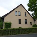 Dachausbau mit Gaube in Bockelmünd